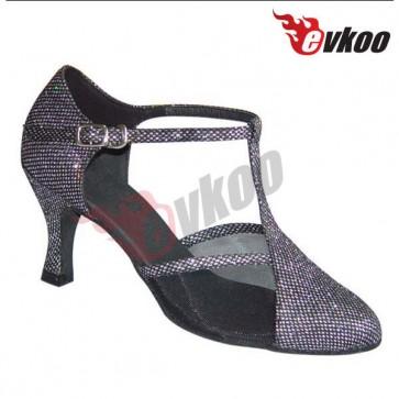 High Quality Popular Sparking Women Mordern Dance Shoes