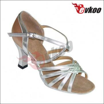 Girls'  lady  fashion   latin  dance  shoe