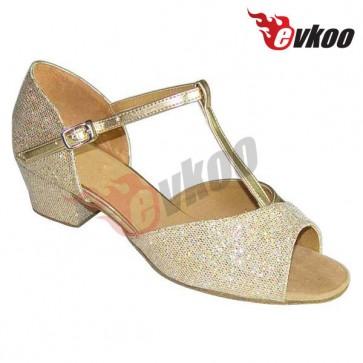 Fashion Girls High Heel latin/Ballroom Dance Shoes