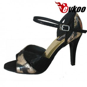 Beautiful Professional Women Dance Shoes Ballroom Shoes Online Dancing Shoes Free Shipping