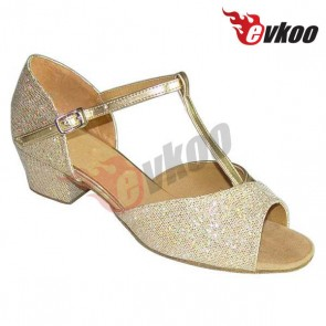 Fashion Girls High Heel latin/Ballroom Dance Shoes