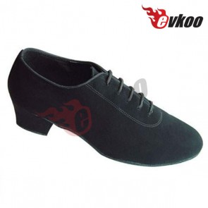 4cm height heel for man's latin/modern dance shoes of  style