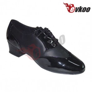 Dual casual dance shoes of latin/ballroom for man with good quality