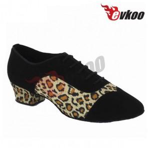 New design Latin dance shoes for men
