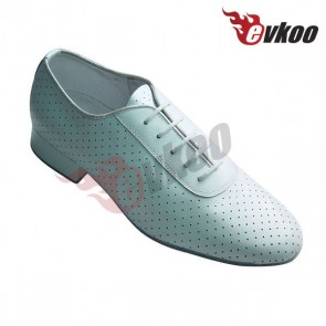2.8 cm heel  Man's ballroom/modern dance shoes