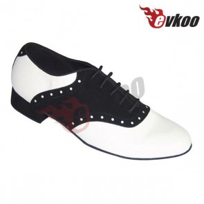 Men's mordern shoes made by genuine leather