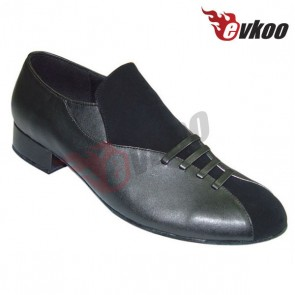 Newest  men's  fashionable modern dance shoe